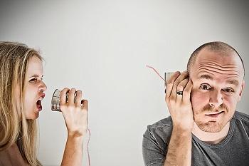problemas de comunicacion en la pareja