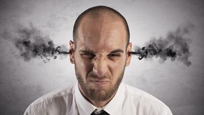 tratamiento de la ira y la agresividad